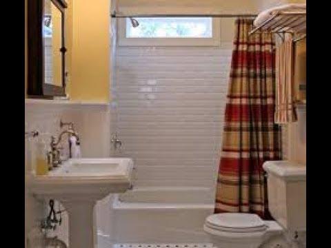 Desain  ventilasi kamar mandi