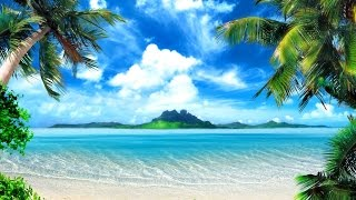 Peaceful Music, Relaxing Music, Instrumental Music, 'Tropical Splendor' by Tim Janis