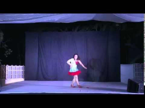 Salsa-Bellydance&Bollywood Fusion by Diva Aditi