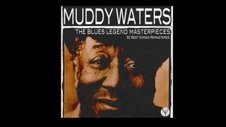 Watch Muddy Waters Whos Gonna Be Your Sweet Man When Im Gone video