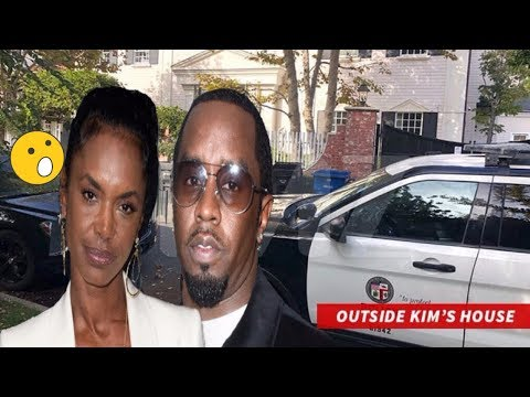 Kim Porter Found D**d, But Why? ALL BROKEN DOWN AND MORE!!