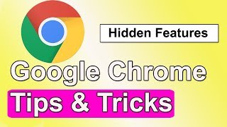 Google Chrome Tips and Tricks | Hidden features | chrome tricks android