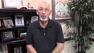 Bill Moody of Vanguard Pai Lung