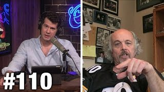 #110 TRUMP INAUGURATION MELTDOWN! Clint Howard Guests | Louder With Crowder thumbnail