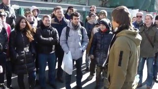 Экскурсия по Остоженке в Москве: Тургенев, Му-Му и Полина Виардо(, 2016-04-04T07:32:38.000Z)