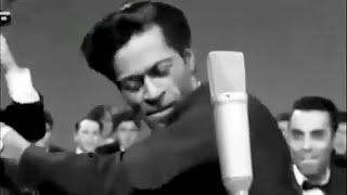 Chuck Berry - Maybellene (Belgium TV, 1965)