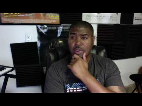 Tariq Nasheed Talks About Getting Too Comfortable Around The Dominant Societ