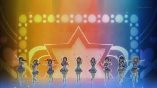 Love Live Sunshine Aqours - Opening