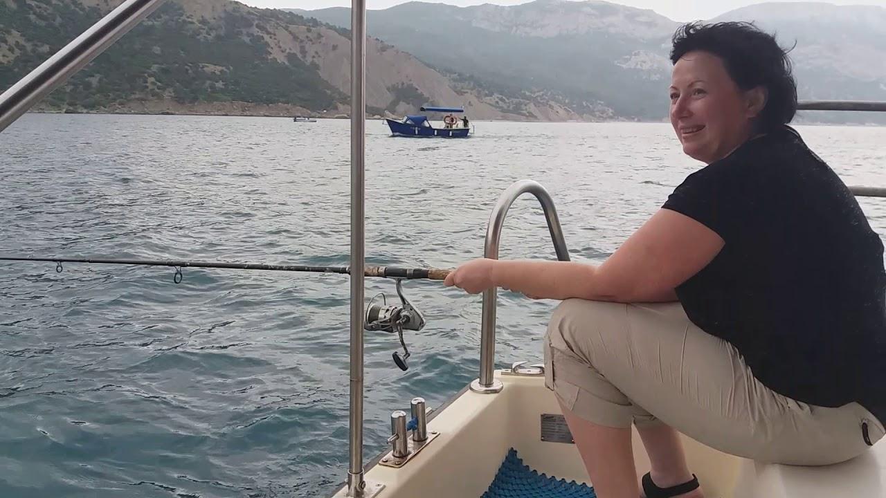 Рыбалка Севастополь