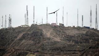 """إيران تزيل قلب مفاعل """"آراك"""" النووي وتملأه بالاسمنت"""