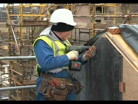 John Fulton Roofing Contractors In Glasgow