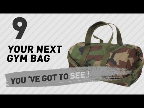 Gym Bags Rothco // New & Popular 2017