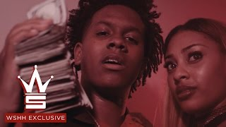 "Lil Lonnie ""Paper"" Feat. Moneybagg Yo (WSHH Exclusive - Official Music Video)"