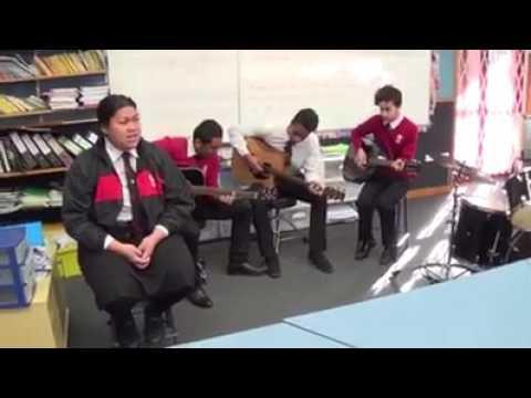Tokelau Song - Pepehe Manu