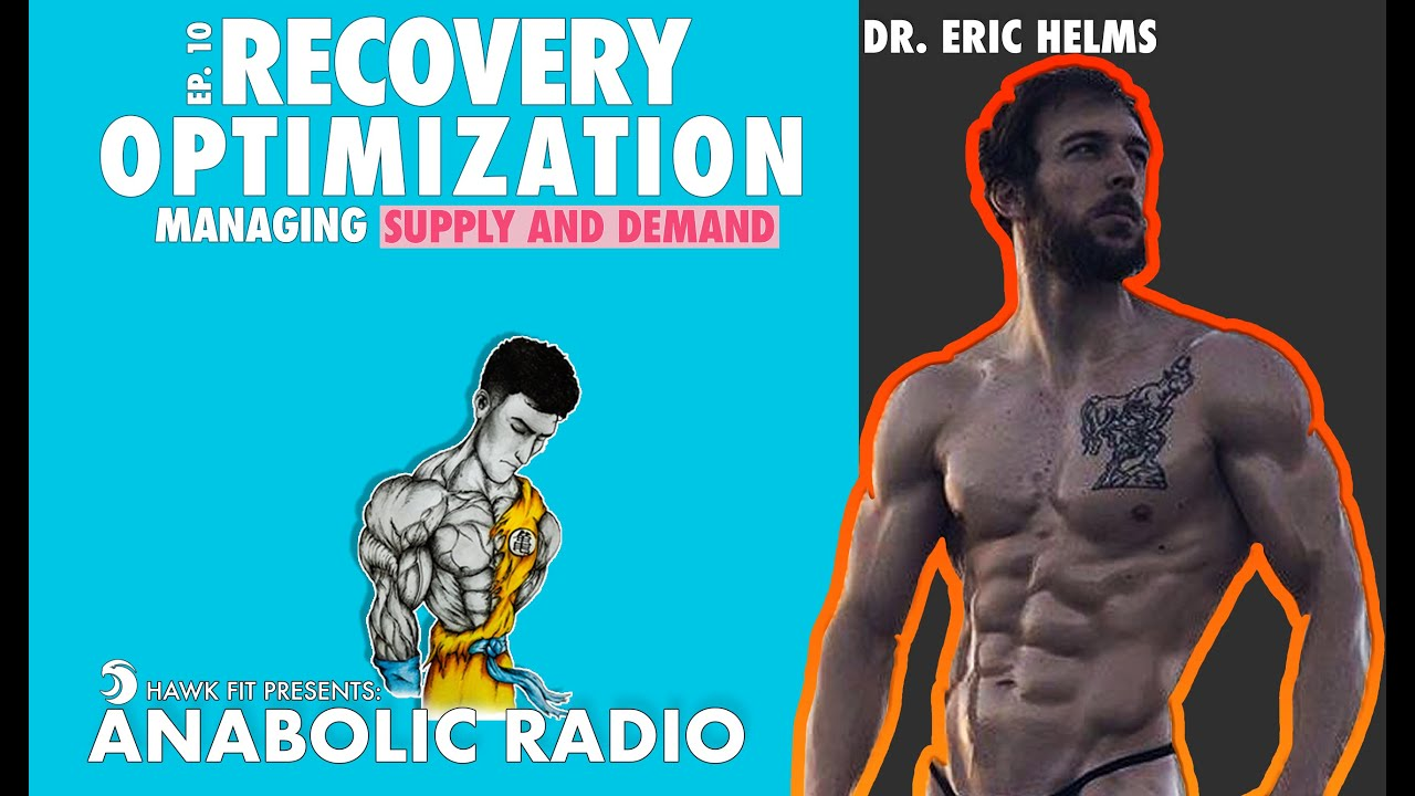ERIC HELMS- RECOVERY OPTIMIZATION: MANAGING SUPPLY AND DEMAND