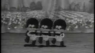 Banned Cartoon-Betty Boop