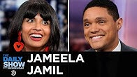 """Jameela Jamil - """"The Good Place"""" & Tackling Toxic Diet Culture 
