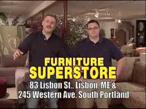 Furniture Superstore - YouTube