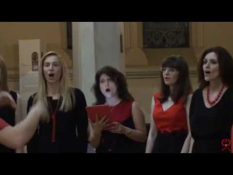 Notevolmente - Killing me softly (a cappella)