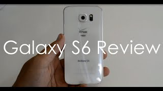 Samsung Galaxy S6 Real User Review - My Experience with the GS6 After 3 Months