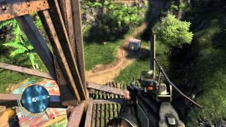 Прохождение Far Cry 3 с Карном. Часть 27