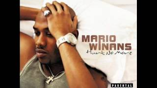 Watch Mario Winans You Knew video