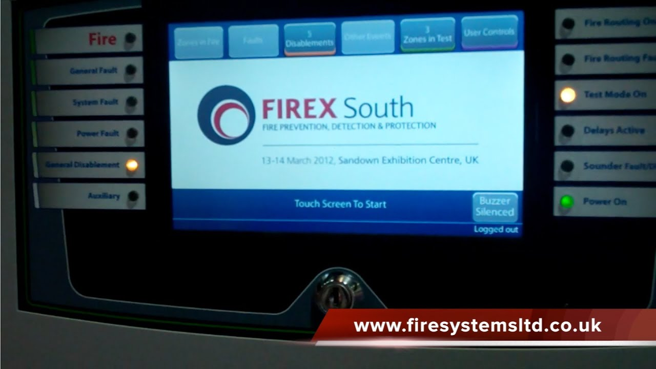 maxresdefault addressable fire alarms youtube siemens xls wiring diagram at gsmx.co