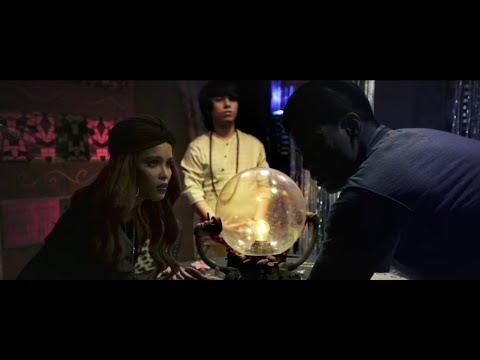 Abra ft KZ Tandingan  Bolang Kristal  Music
