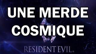 Test - Resident Evil 6 : Une Merde Cosmique (FR) (Xbox 360)