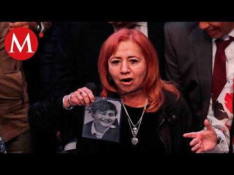 Gobernadores del PAN desconocen a Piedra Ibarra en la CNDH
