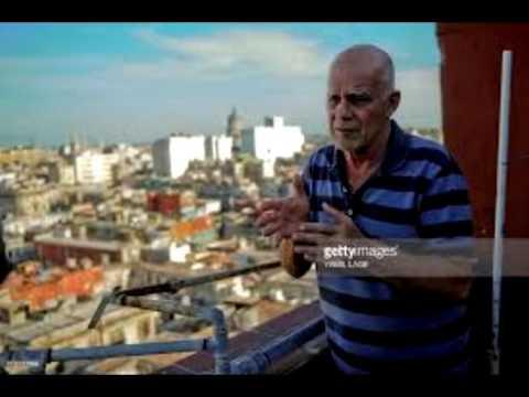 El Chele de los libros y Pedro Juan Jutierrez