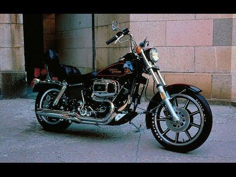 1980 harley davidson