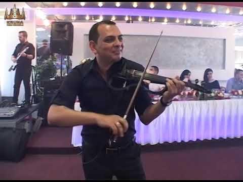 Srecko Krecar - Splet kola - (LIVE) - restoran Dukat