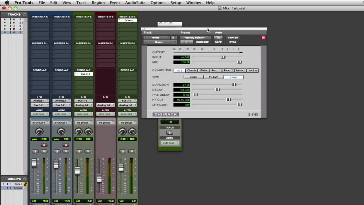 Mixing Guitars: 7 Quick Tips to Make Your Mixes Sound Pro