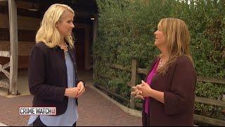Rape survivor speaks on tanning salon owner's criminal charges (Pt. 1)