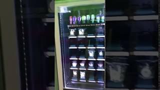 """고픽 프랜즈 """"더샵샐러드_샐러드 자판기_강남역…"""