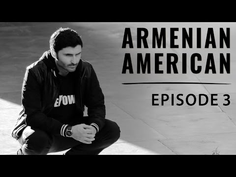 Armenian American - Episode 3,
