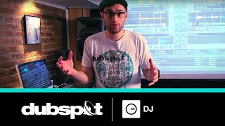 Digital DJing Tutorial w/ Traktor Pro 2: Pt 2/3 - Loop Recorder w/ DJ Shiftee