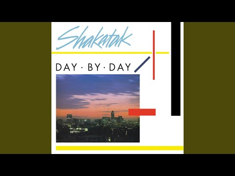 Day by Day (feat. Al Jarreau)