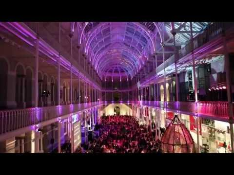 Spectacular Events at the National Museum of Scotland
