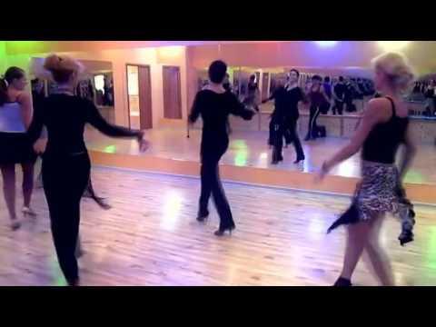 Как научиться танцевать мамбу