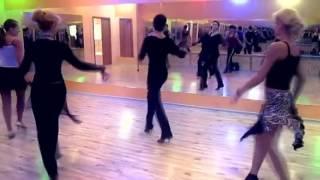 Мамба Школа танцев Превращение Как научиться красиво танцевать