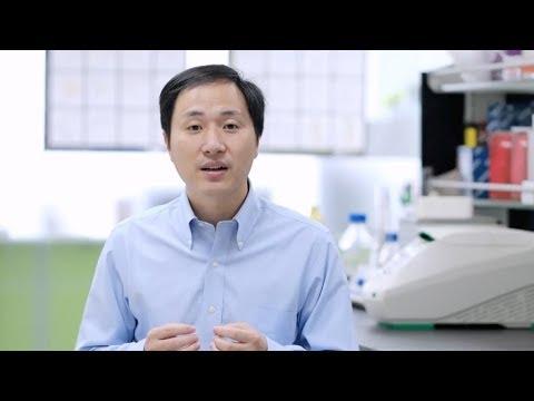 Un científico chino asegura haber creado los primeros bebés genéticamente modificados