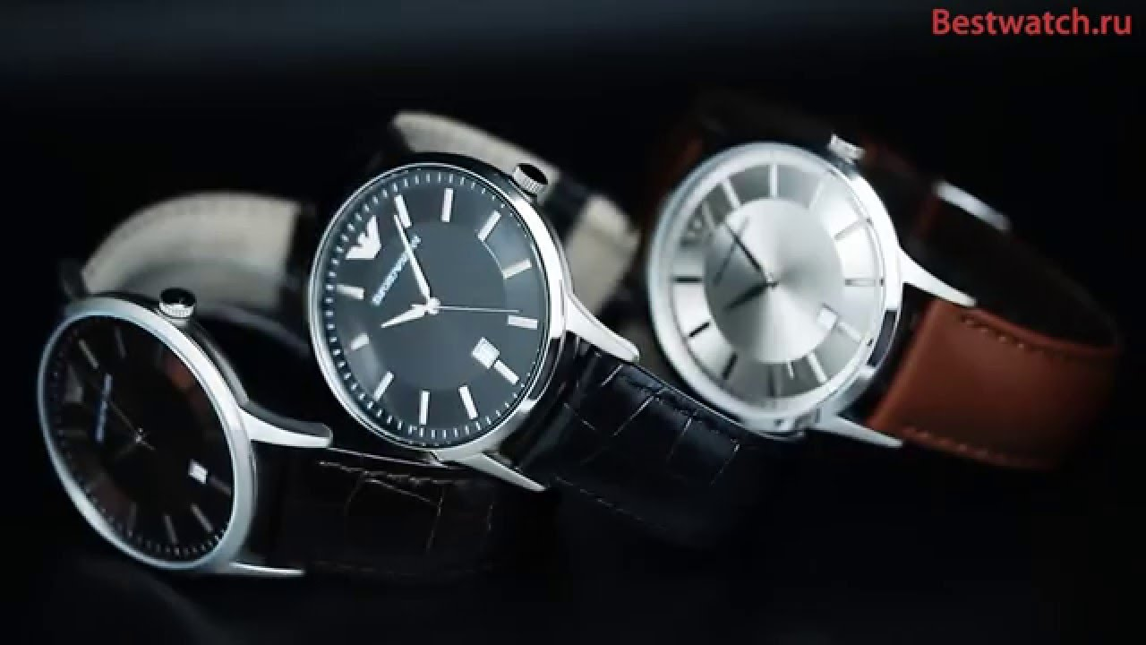 Большой выбор наручных часов emporio armani ➜ оригинальные часы. Из серии casual имеют дополнительные циферблаты, тканевые ремешки с.