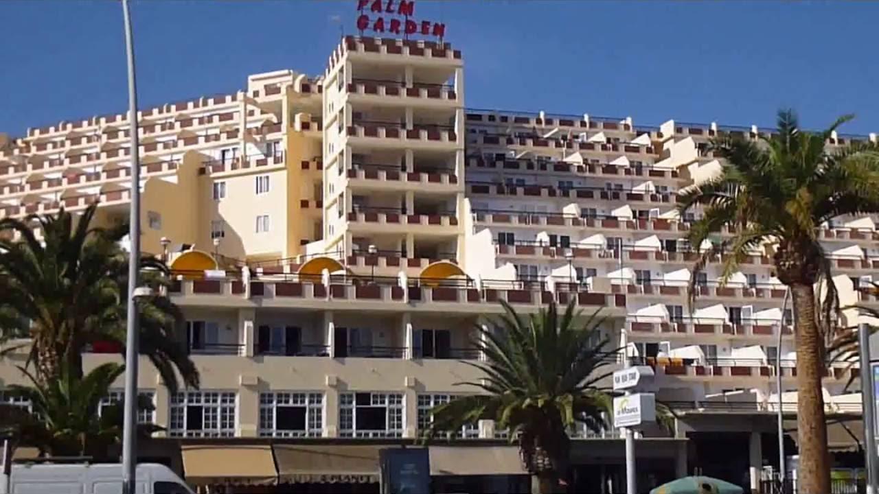 Palm Garden Morro Jable