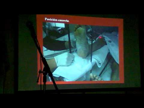 Traumatologia Varones Hospital San Martin Parana Entre Rios Argentina