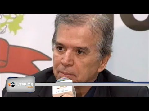 Novo complexo viários deve ajudar a desafogar o trânsito na região central de Rio Preto