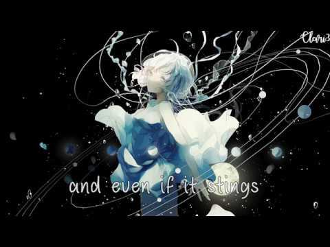 Nightcore → Growing Pains (Lyrics)