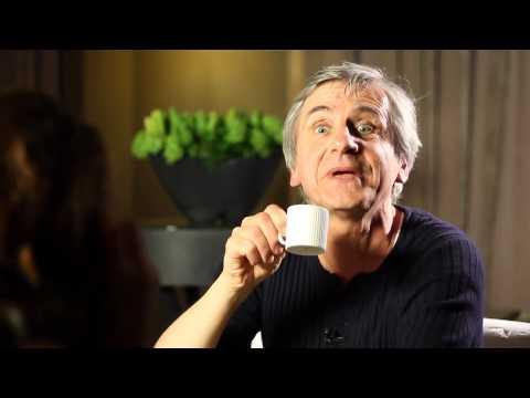 Il etait une voix Pierre Laurent ( papa de Mélanie Laurent)
