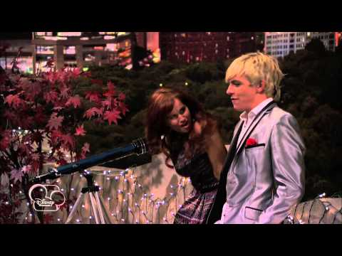 SPECIAL EPISODE - Austin & Jessie & Ally - Face To Face